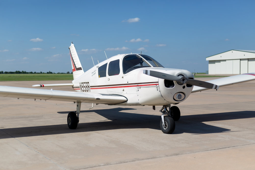 N95BR - N95BR is a 1969 Piper Cherokee 140 mainly used for VFR Flights. Great trainer!$139 WET