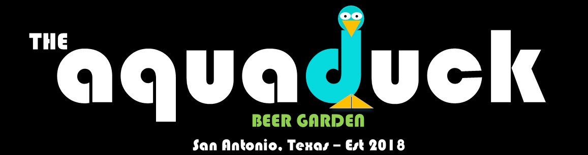 The Aquaduck Beer Garden | Let's Enjoy.