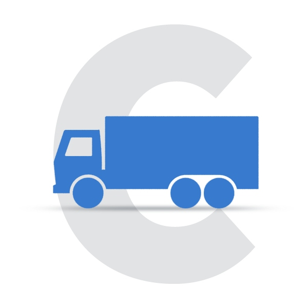 C | Vrachtwagen