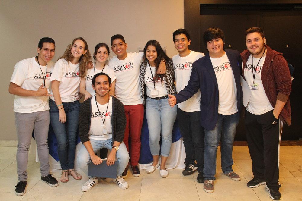 Foto de Coordinadores Regionales.JPG