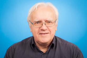 Dr. John Marshall   Principal Investigator