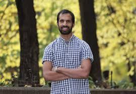Dr. Srinivas Murthy   Co-Principal Investigator