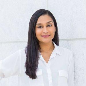 Zahra Bhimani   Program Manager