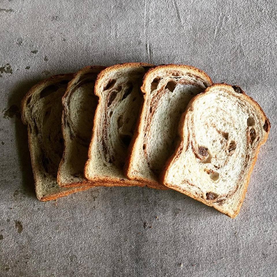 Pullman Loaf -