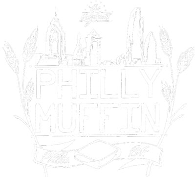 Philly Muffin Logo