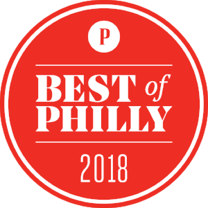 Best of Philly 2018
