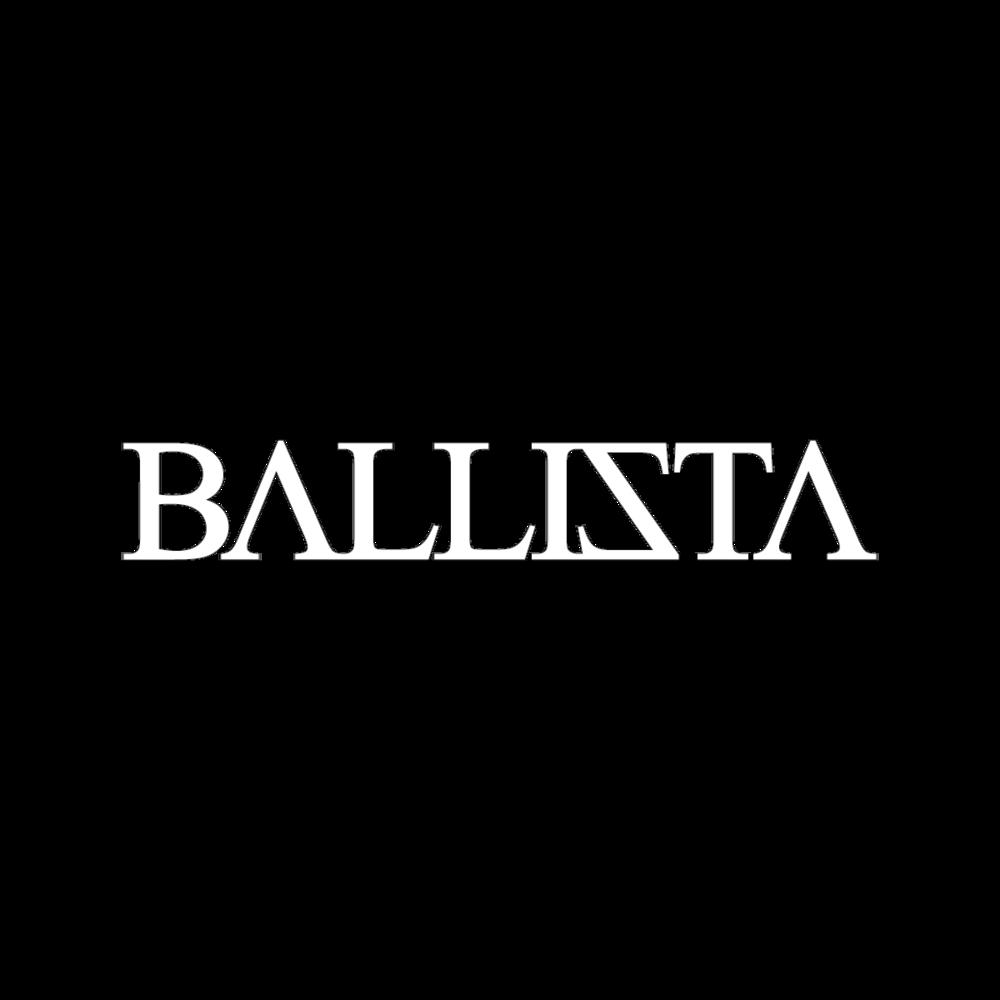 Ballista Magazine - Typemark