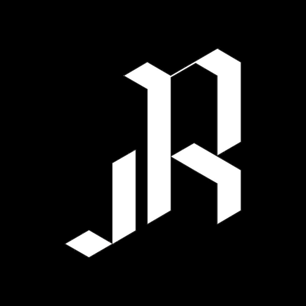 John Rizor - Logomark