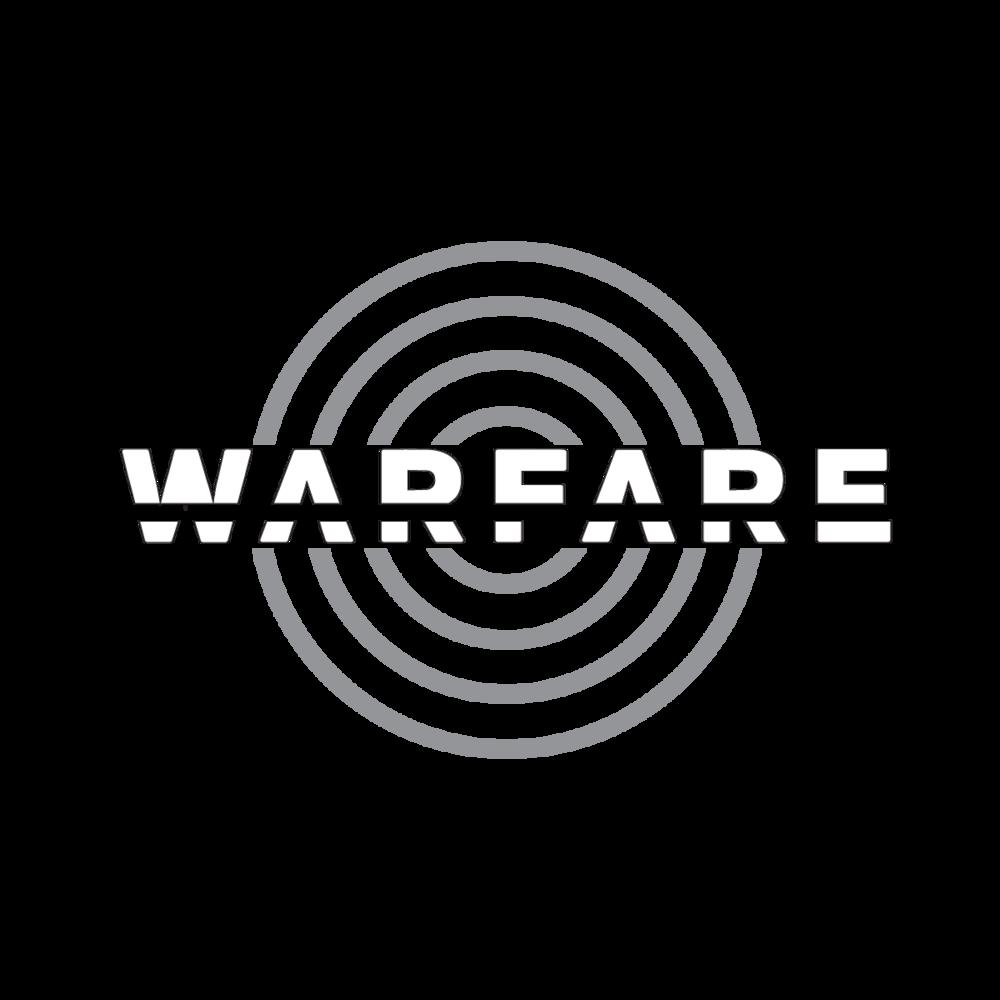 Warfare Systems - Logomark Alternate