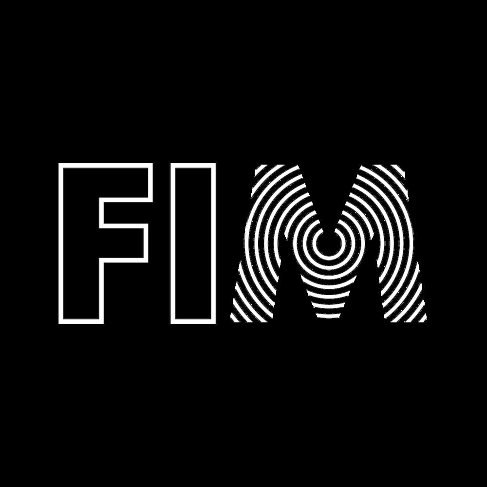 Fluid In Motion - Logomark Alternate