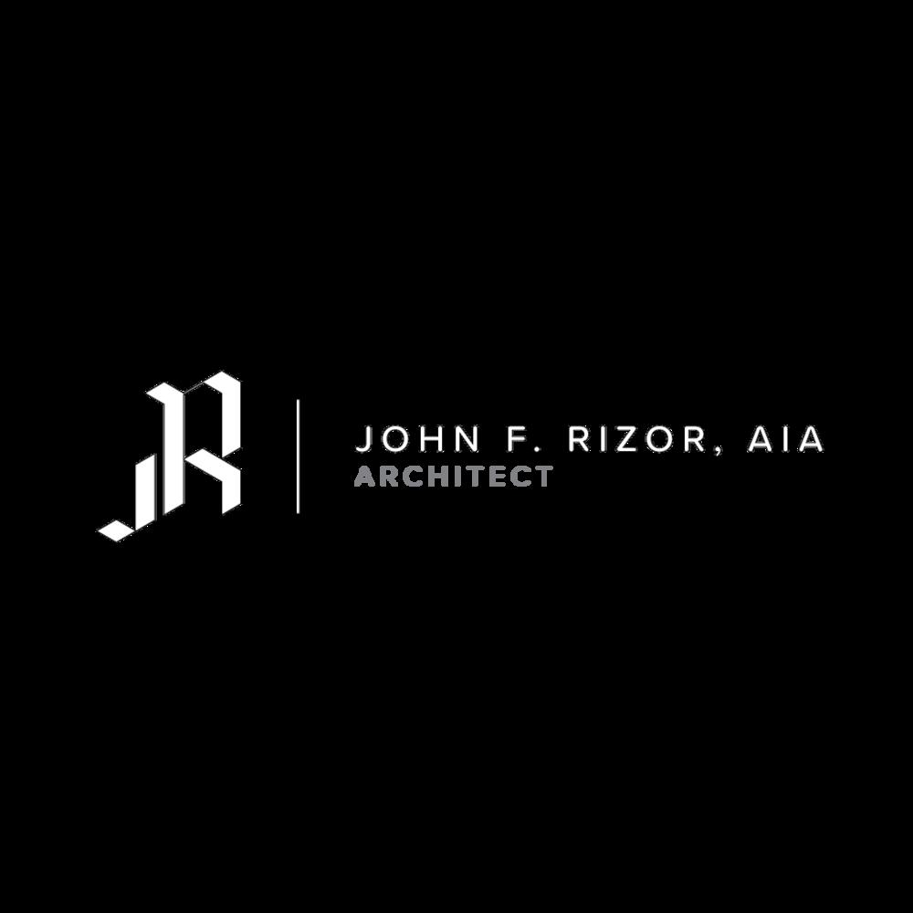 John Rizor - Personal Logo