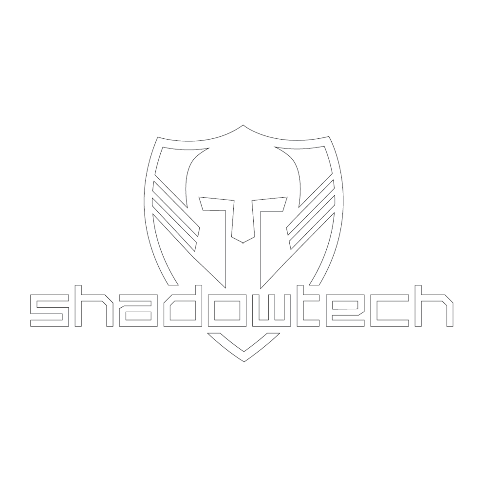 Shadowtech Labs - Typemark