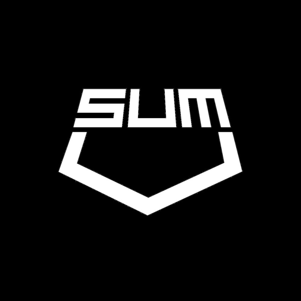 Set Up Man - Logomark