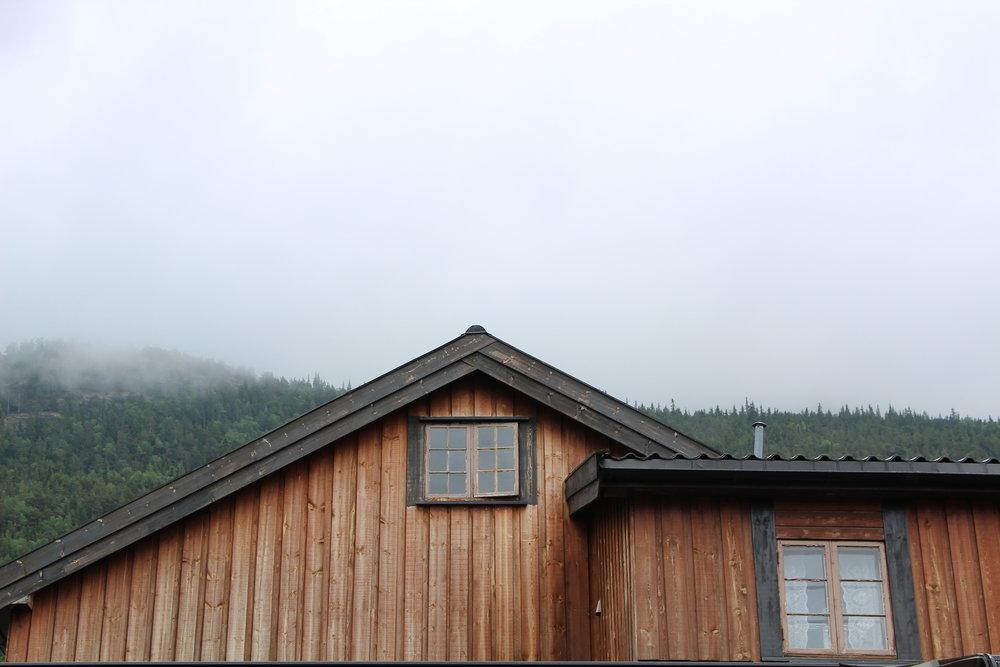Rural Norway -