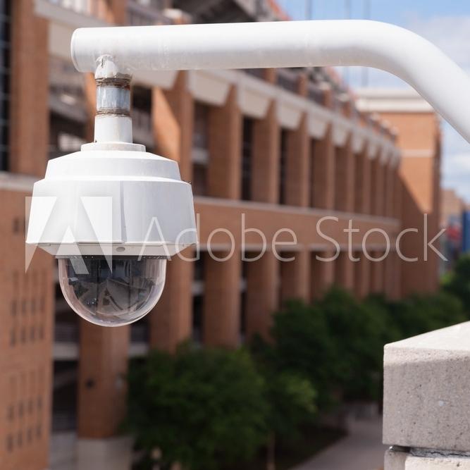 Security Equipment - DVR/Camera SystemsSurveillance CamerasSmoke Cloak