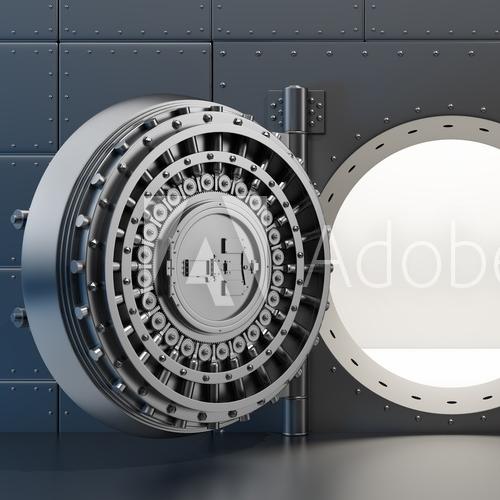 Financial Equipment - Modular VaultsVault DoorsSafesSafe Deposit BoxesTeller LockersUnder Counter SteelDepositoriesBullet Resistant WindowsDeal DrawersDrive-Up Systems