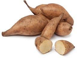500g batata yacon