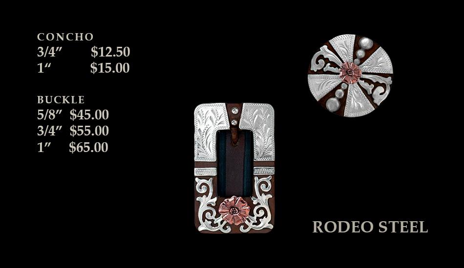Rodeo Steel