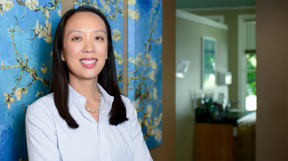 Shannon Oh Jamison, DDS - Dr. Shannon Oh Jamison grew up in Redlands, CA, and attended Pacific Union College, where she received bachelor's degree in 1998. She earned her Doctor of Dental Surgery degree from Loma Linda University in 2002.
