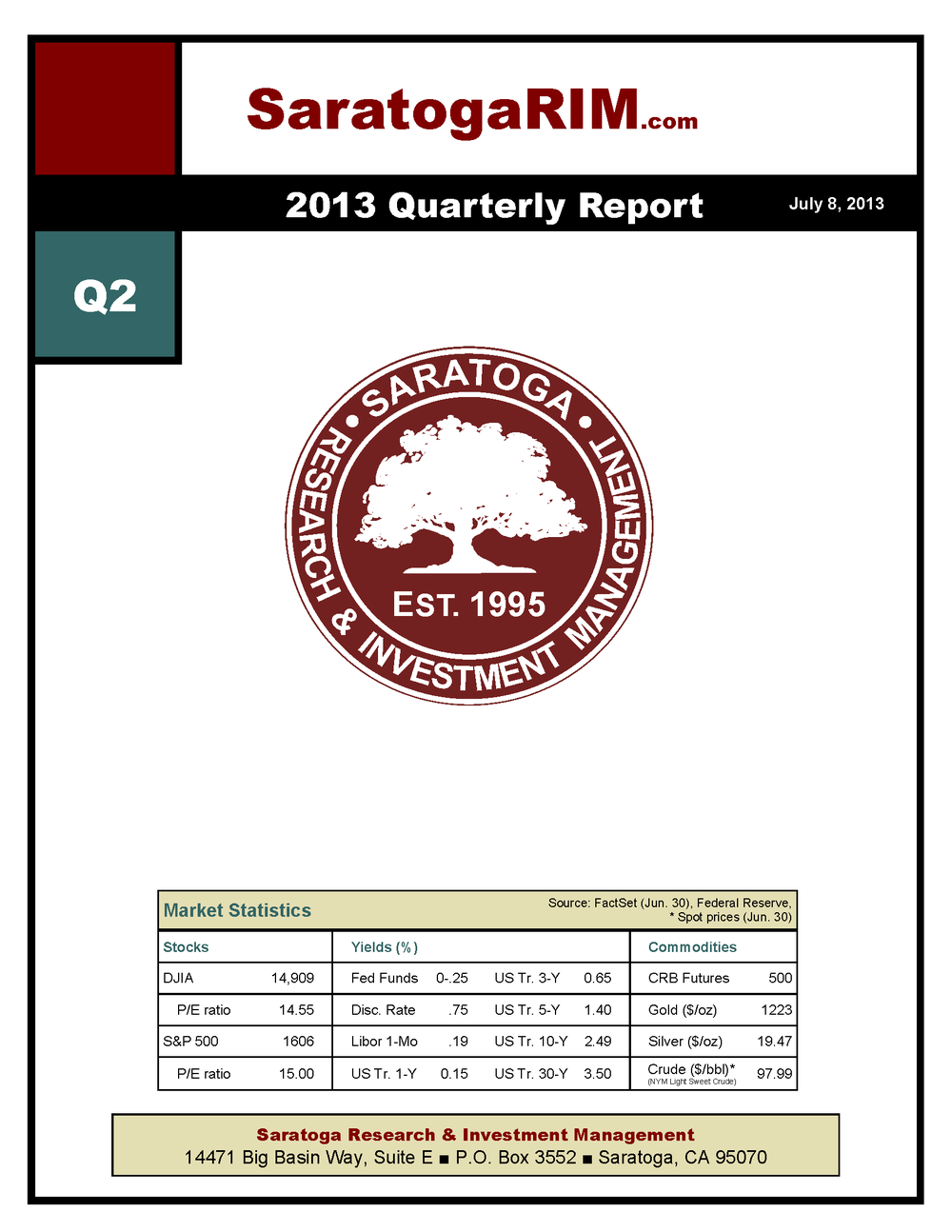 2013 Q2 Report Cover.png