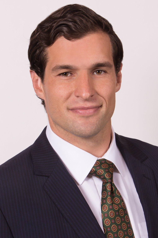 Matt Casas, CFA