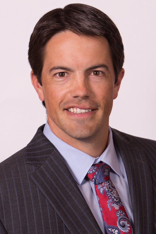 Travis Hanson, MBA