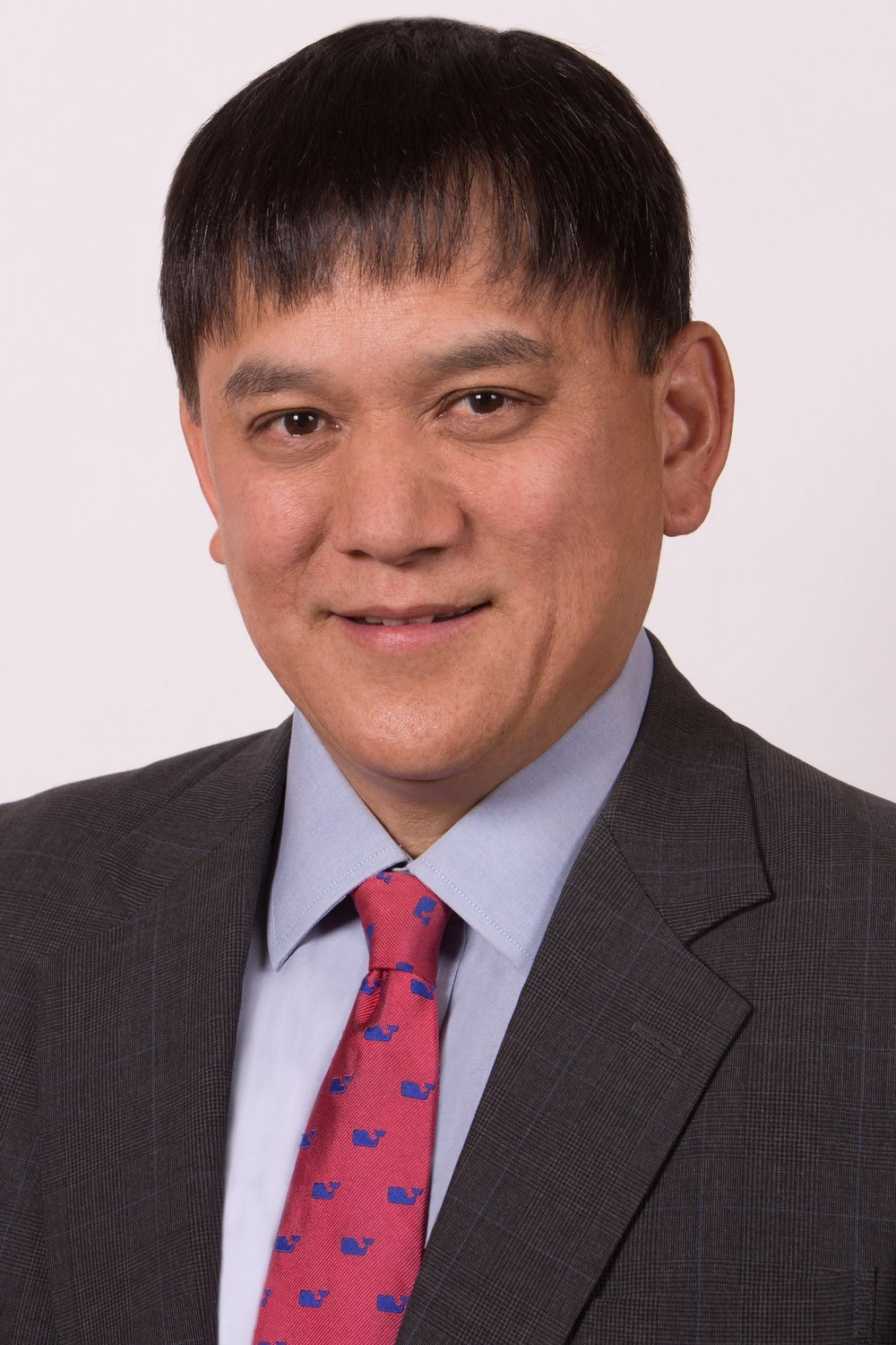 Stephen Fung, MBA