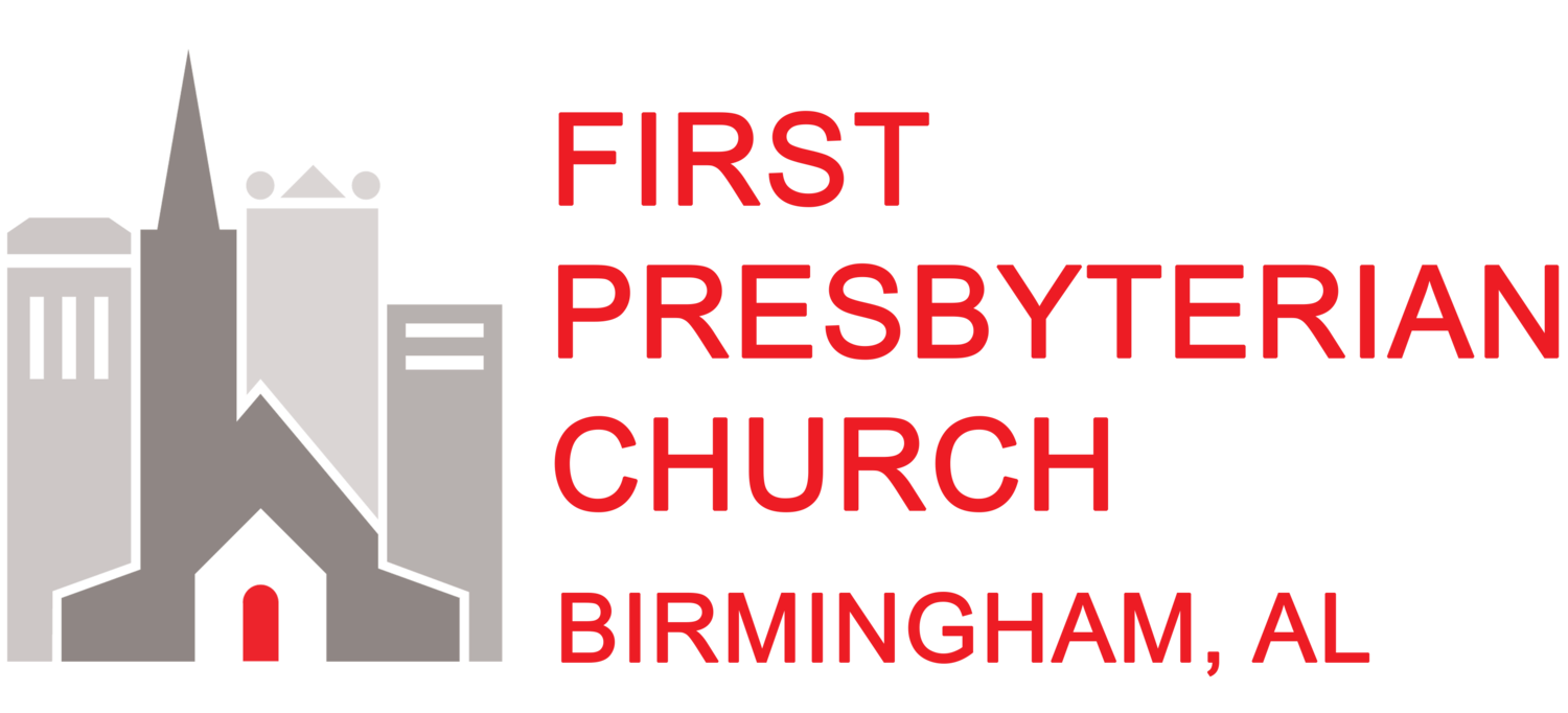 First Presbyterian Church of Birmingham