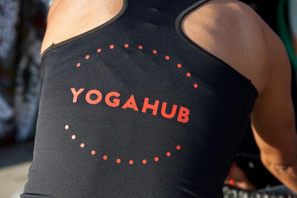 Yoga Hub Copley Square