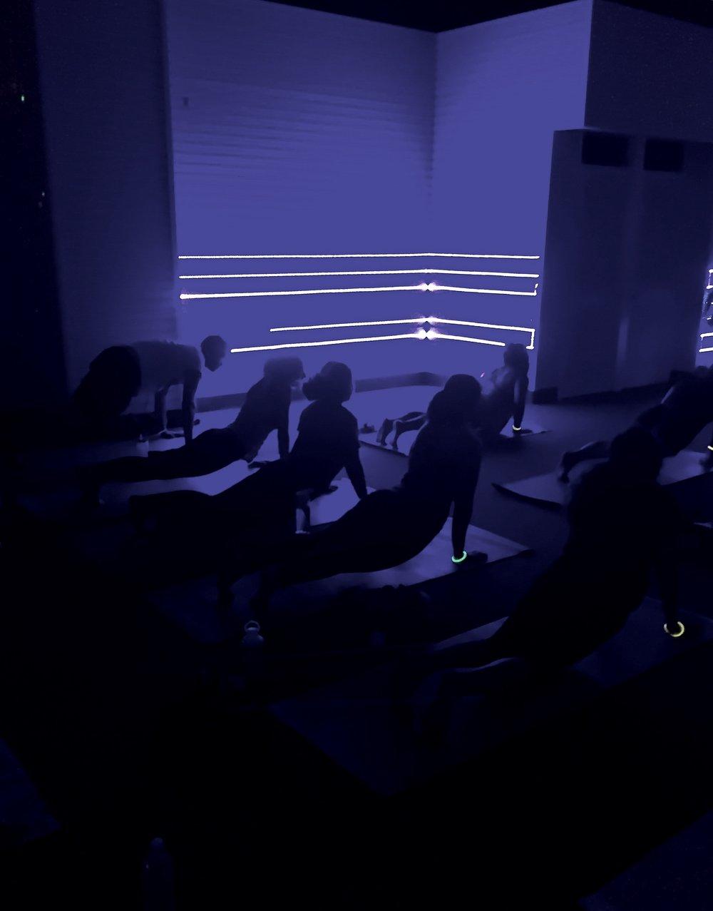 Allston Yoga Hub