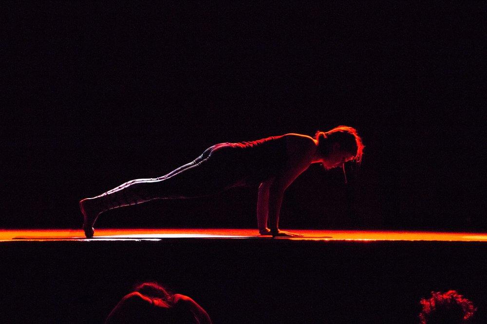 Boston Yoga Class
