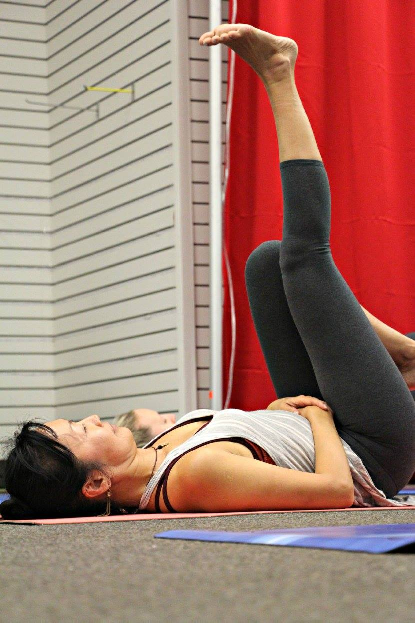 Yoga Festivus @LEGIT.yoga