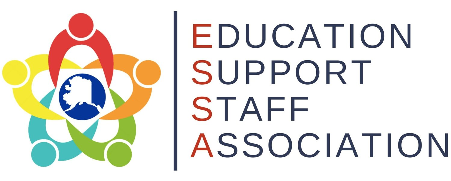 Education Support Staff Association