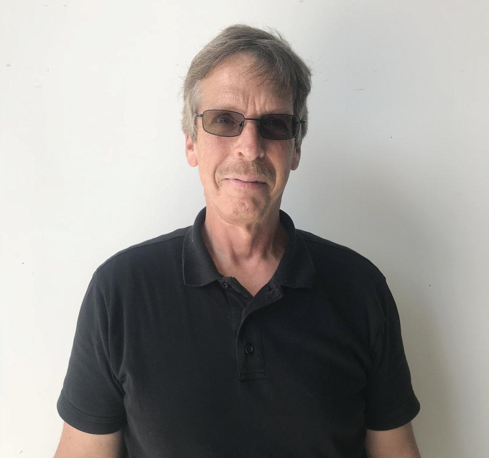 David Bibeau   FOOD SCIENTIST