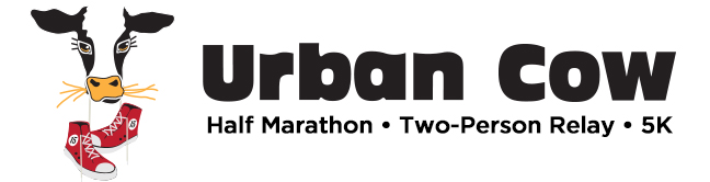 Urban Cow Half Marathon  |  October 6, 2019
