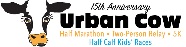 Urban Cow Half Marathon  |  October 5-6, 2019