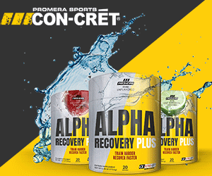 Alpha Recovery Plus - Read More >>>