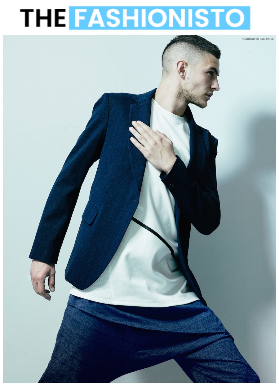 Fashionisto.com, April 2015