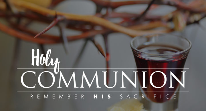 Communion Sermons — Clearview Seventh-day Adventist Church