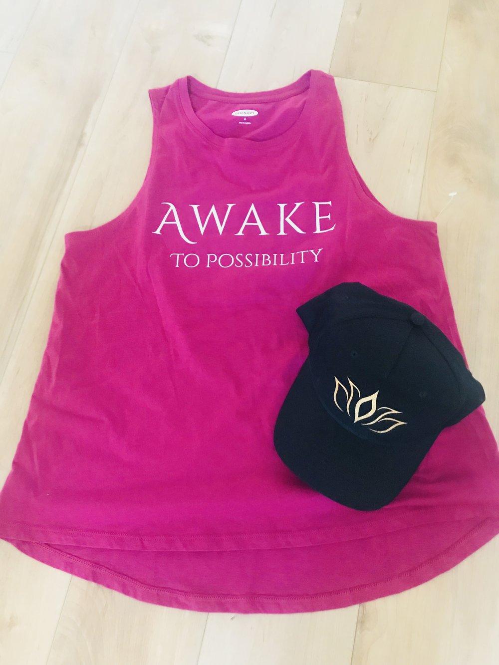 Awake Gear