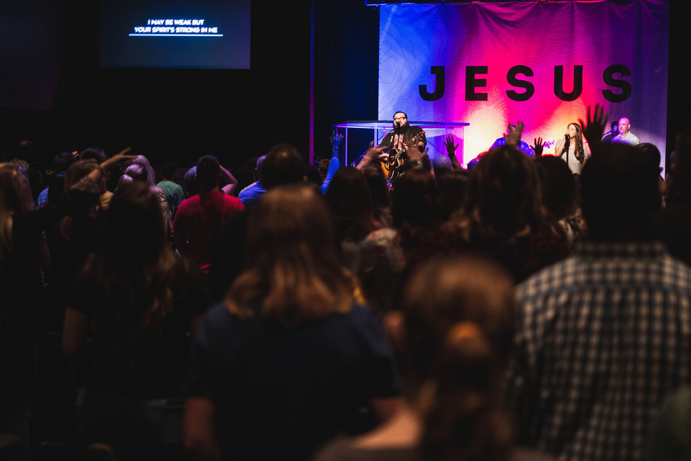 Stewarts Creek Campus -