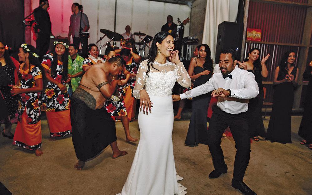 Bride & Groom Mag Nafiah & Liki's WEDDING 3.jpg