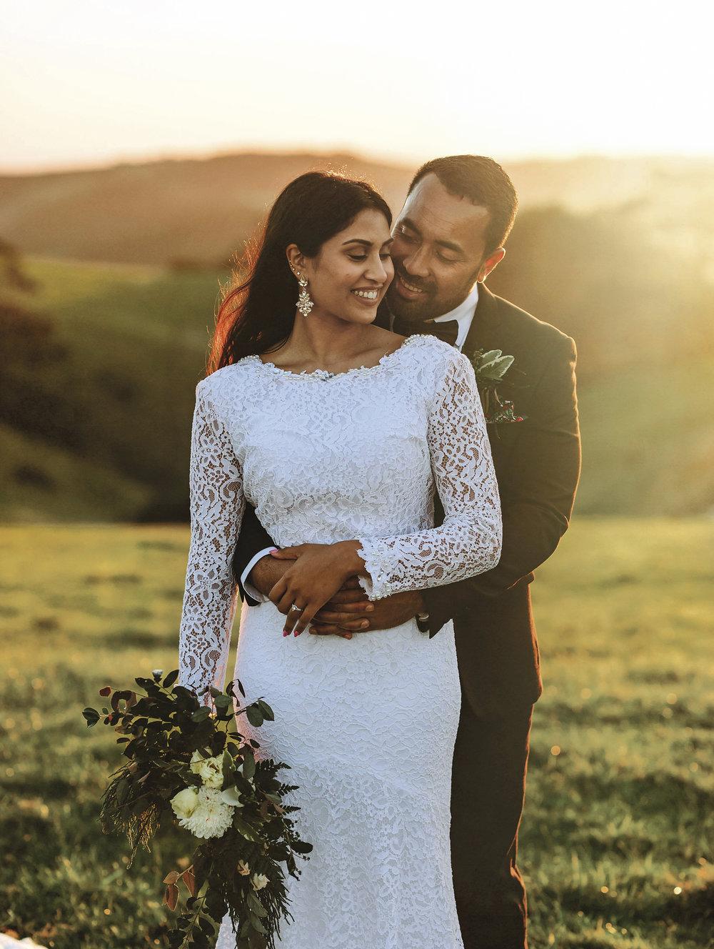 Bride & Groom Mag Nafiah & Liki's WEDDING 5.jpg