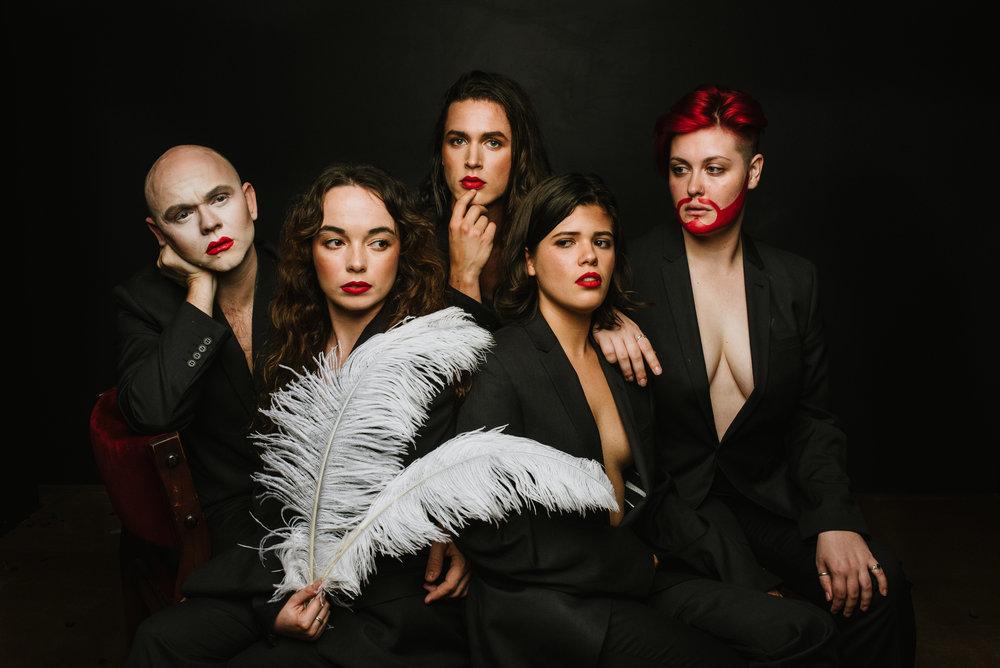 The Sui Ensemble