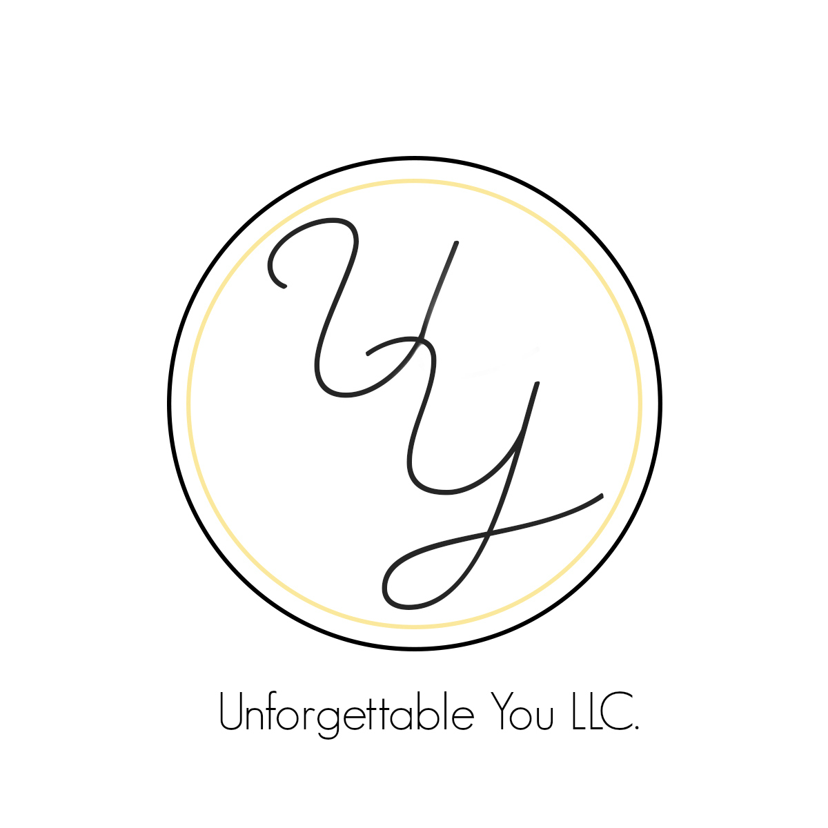 Unforgettable You LLC.