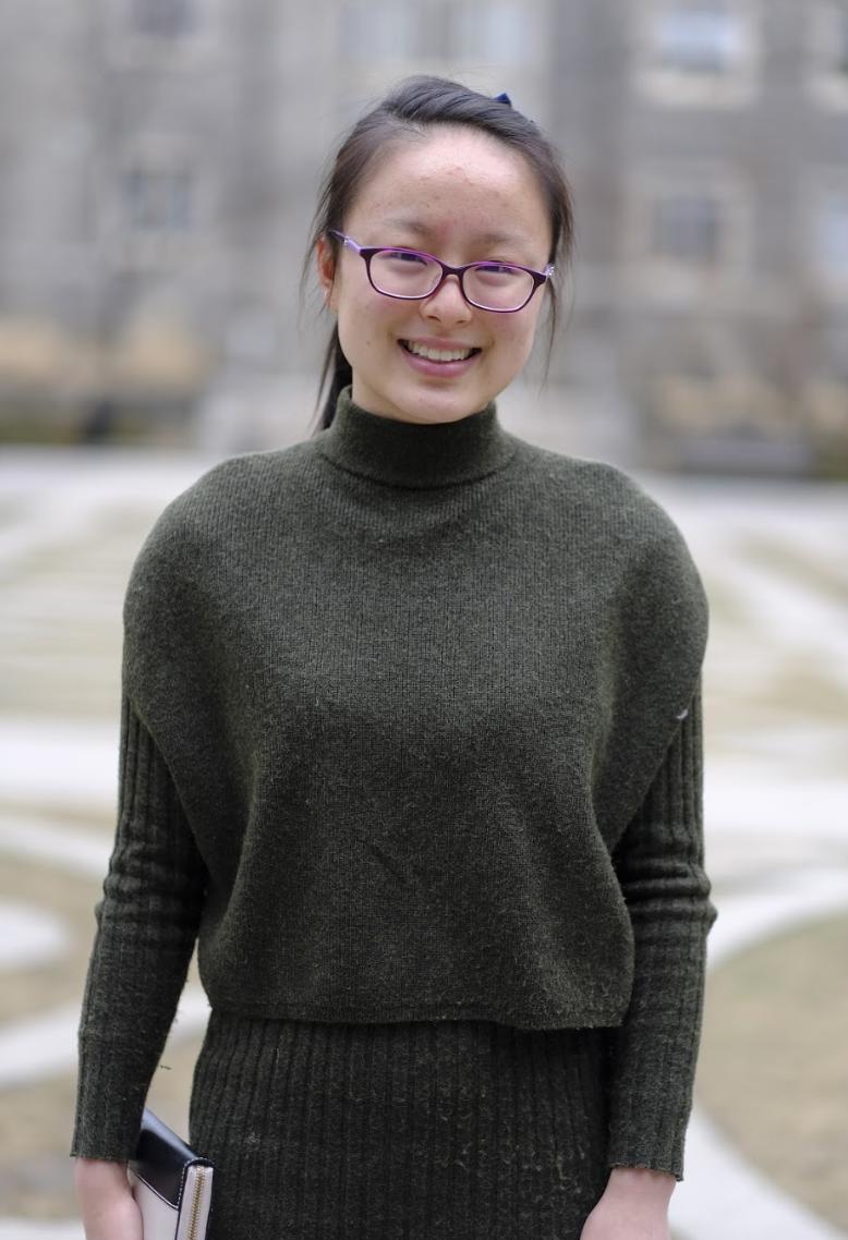 Edie Guo, Sustainability