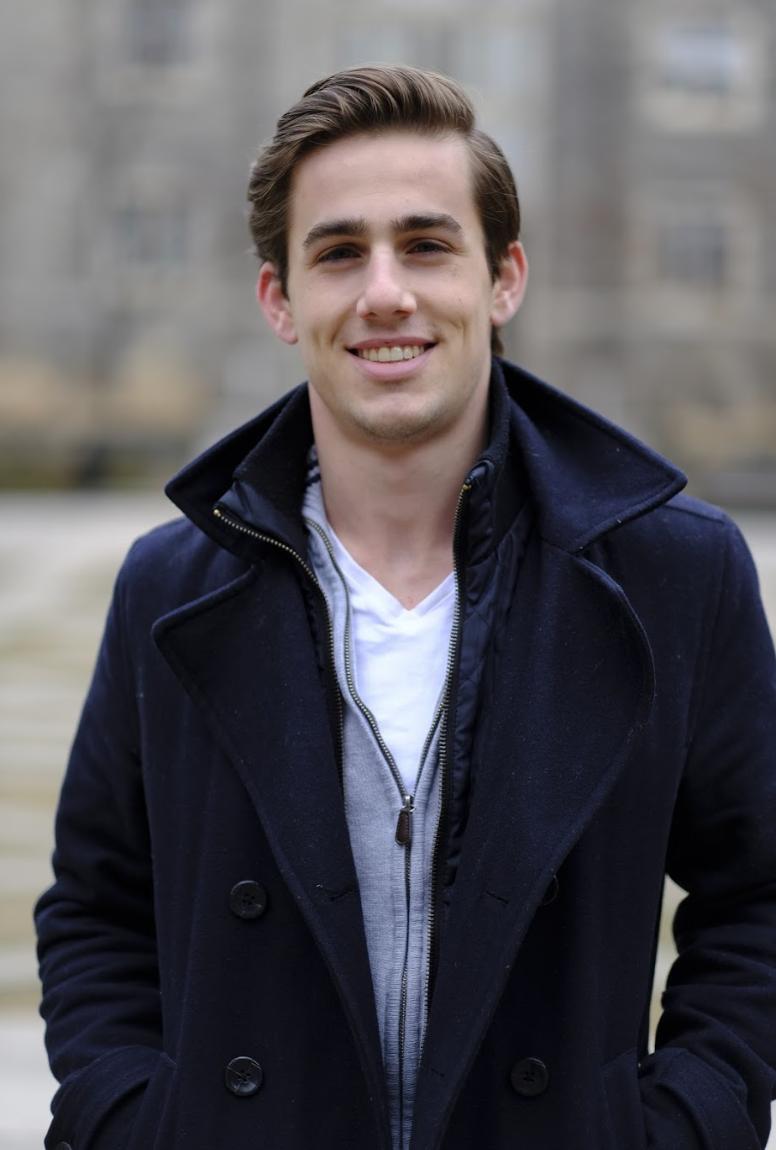 Matthew Tory, Webmaster