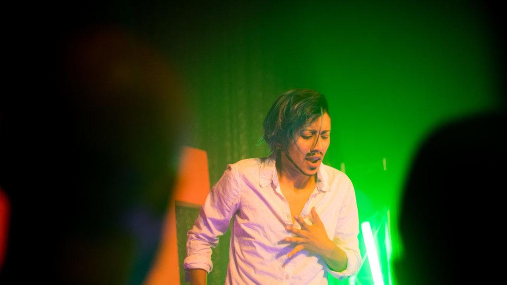 Performances & Events -