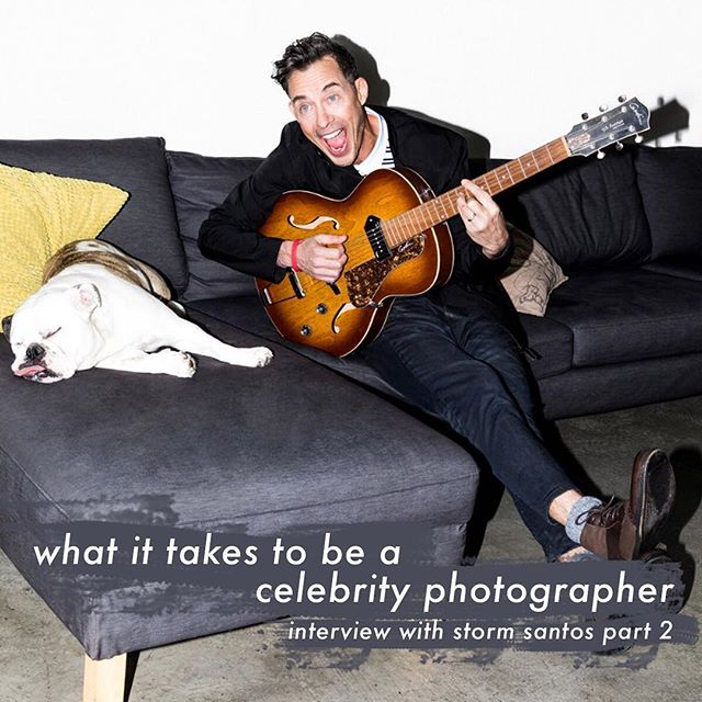 Episode 4 is LIVE!! Learn what it takes to be a celebrity photographer with our interview with the incredible @stormshoots ⚡️LINK IN BIO⚡️ . Happy Thanksgiving!! . Photo by @stormshoots of @cavanaghtom . . . . . #photowrkpodcast #celebrityphotographer #laphotographer #losangelesphotographer #editorialphotography #commercialphotography #commercialphotographer #buyfilmnotmegapixels #photographytips #photographypodcast