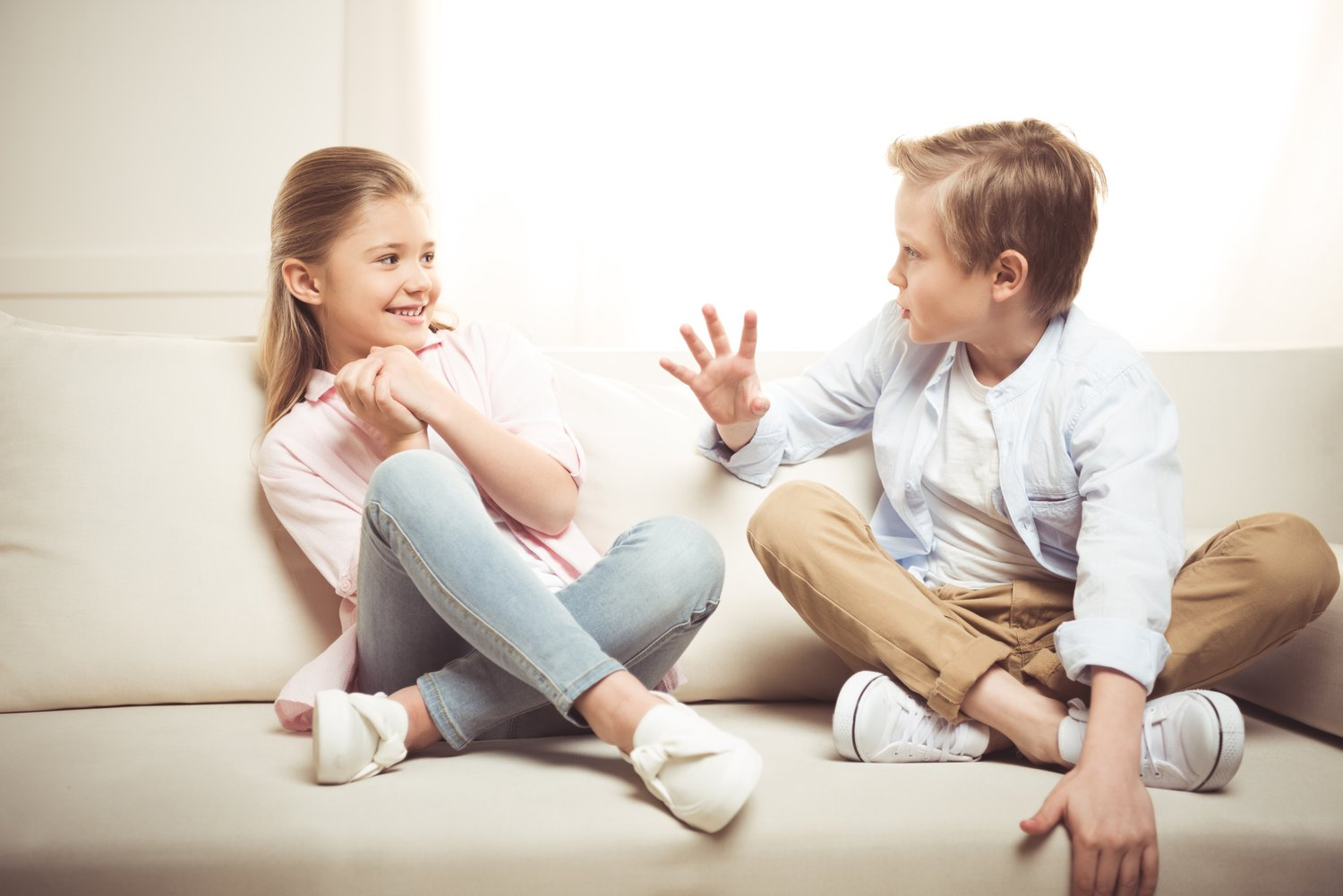 Is Emotional Intelligence Relevant for Kids? — Relavate
